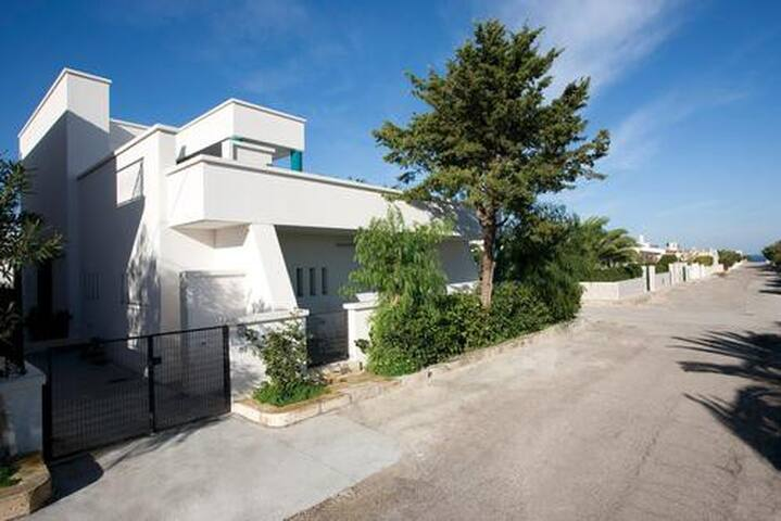 Alloggio turistico  Dianamarina app. n. 2 - Ostuni - Apartment