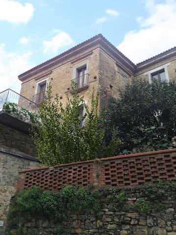 Casa gentilizia  - Acquavella - Rumah