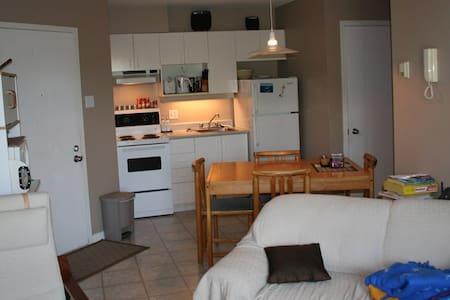Appartement 3 ½  meublé incluant - Noisy-le-Roi