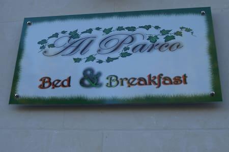 Al Parco Bed & Breakfast - Martano