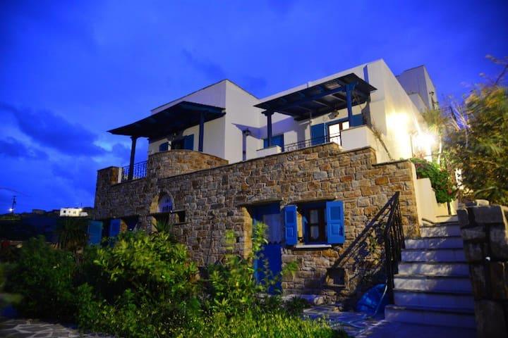See Naxos Agricotourism & Nature 7 - Naxos - Apartment