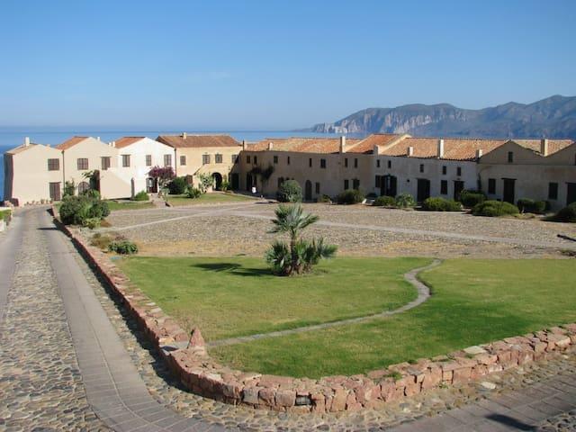 Sardinia Sea Home - Villa della Torre