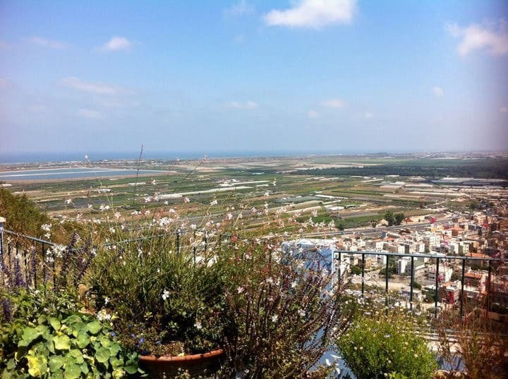 Villa Artistic @ Mediterranean Sea View