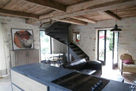 Gîte, 6 couchages Chambre d'hôte - Bourron-Marlotte - Overig