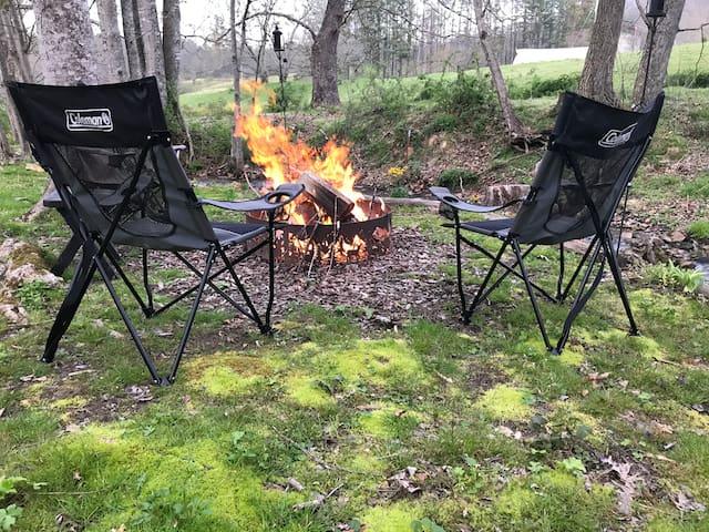 Fireside!
