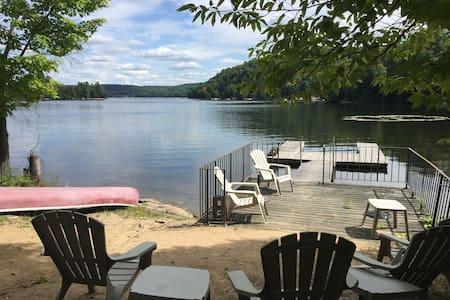 Eagle Lake Cottage - Eagle lake - Mökki
