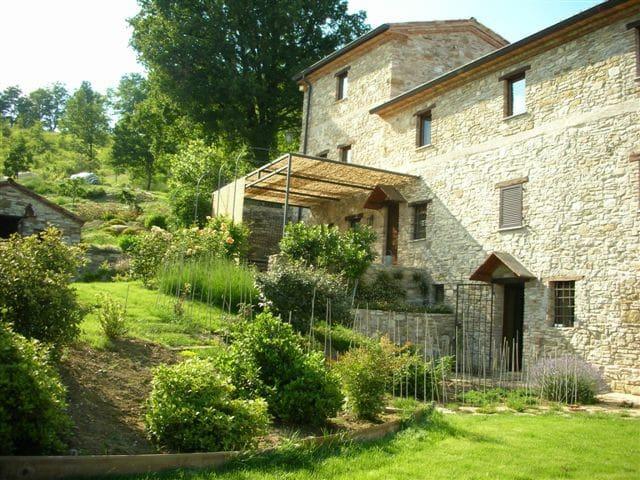 Ravine  -  Nibbiano in Valtidone - Genepreto di Nibbiano - อพาร์ทเมนท์
