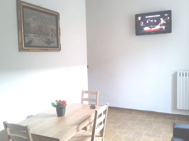 charming Old Town - Venaria Reale - Venaria - Appartement