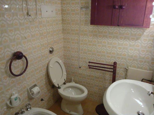 APPARTAMENTO 6 POSTI LETTO RUSTICO - Piazzatorre - Apartamento