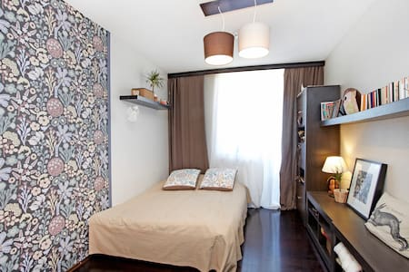 Little owl apartments - São Petesburgo