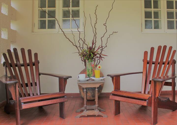 Canavial Lodge & Spa - Mafambisse, Beira