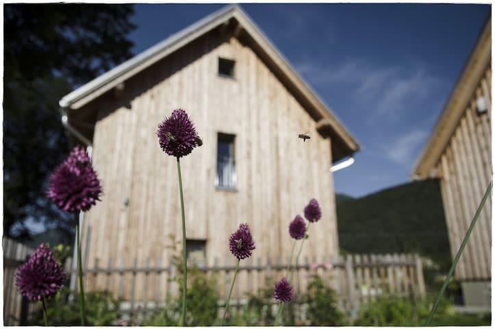 Dom Pod Lipami - eco guest house