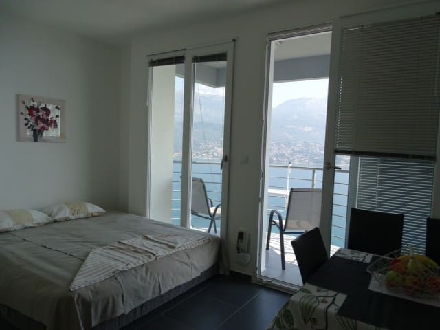 Montenegro Holiday Apartment (no 4)