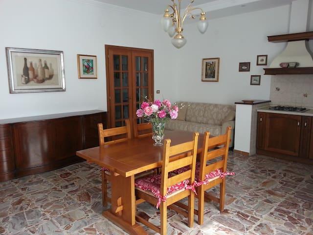 Appartamento Azalee
