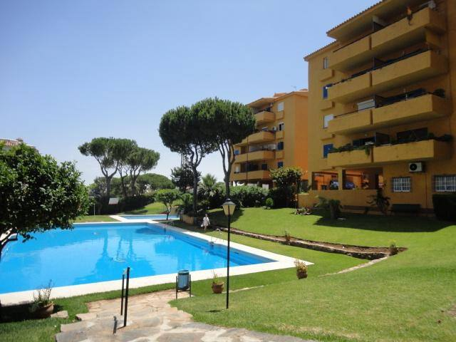 Calahonda Apartment Sleeps 5 - Sitio de Calahonda - Leilighet