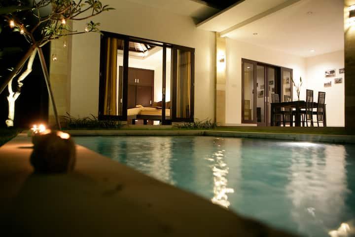 villaBATU - charming retreat
