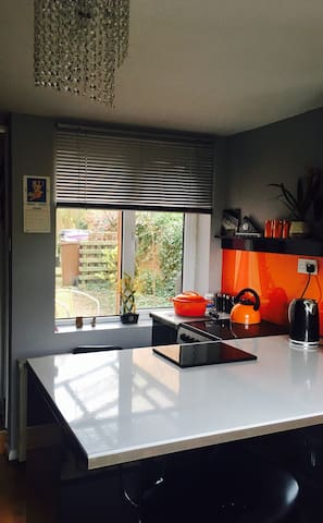 A Hidden Gem. - Maidenhead - Apartmen