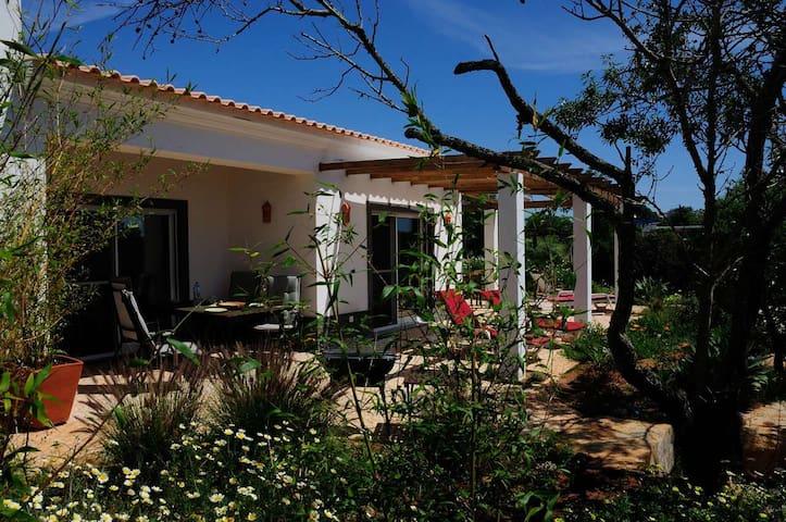 Das ganze Jahr Wohlfühlurlaub - Moncarapacho - Apartemen
