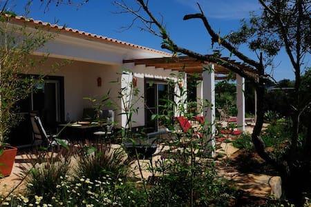 Das ganze Jahr Wohlfühlurlaub - Moncarapacho - 公寓