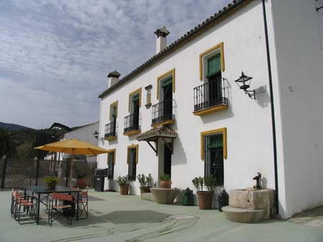 Casa Grande - Zahara de la Sierra - Villa