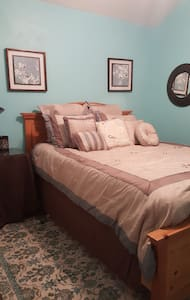 Bedroom Convenient to COTA, San Antonio and Austin - Lockhart
