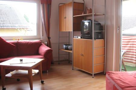 3 Zimmer-Wohnung für 1-5 Personen - Maintal
