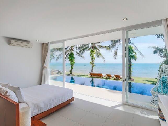 Oceanique Villas Mui Ne for rent 5* -04 bedrooms