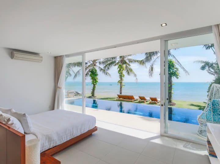 Oceanique Villas Mui Ne for rent 5* -04 bedrooms
