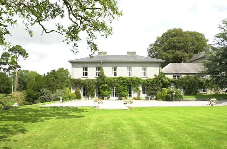 Ballyduff House - Thomastown - Bed & Breakfast
