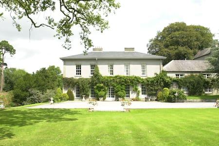 Ballyduff House - Thomastown - ที่พักพร้อมอาหารเช้า