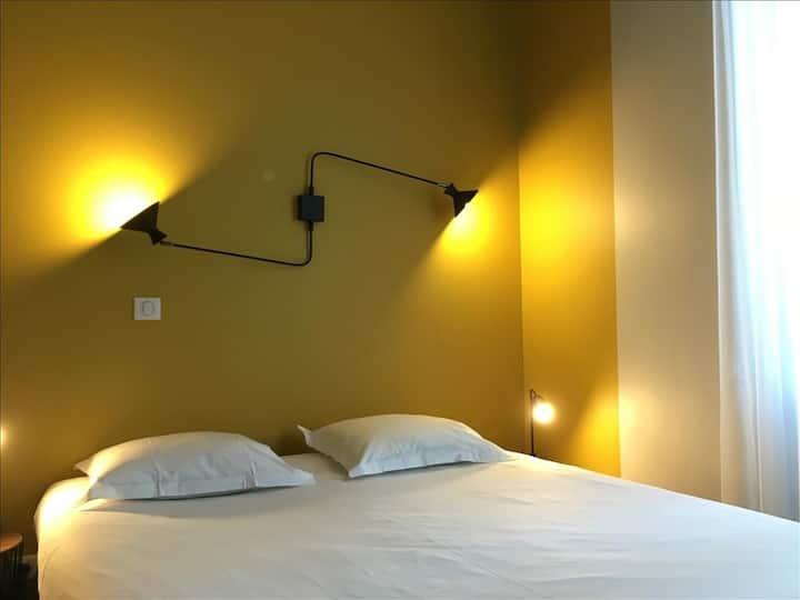 Cosy Double Room | Hotel Alnea **