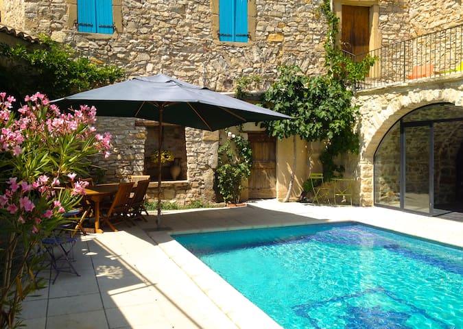 L'Autre Maison - Saint-Jean-de-Ceyrargues - Σπίτι