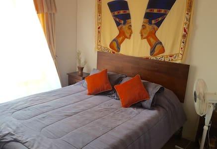 Habitación en San Pedro - San Pedro de Atacama - Huis