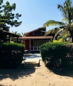 Casa de praia Mussulo/ cozy beach house mussulo