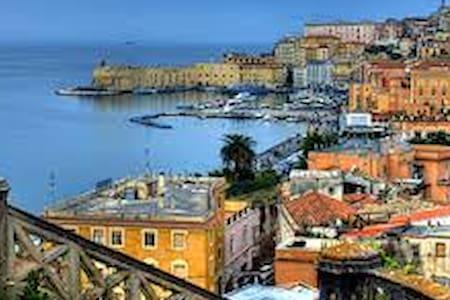Dreaming Italy ? : Affordable Gaeta