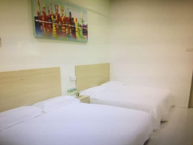 Tamarind suites by elite stay