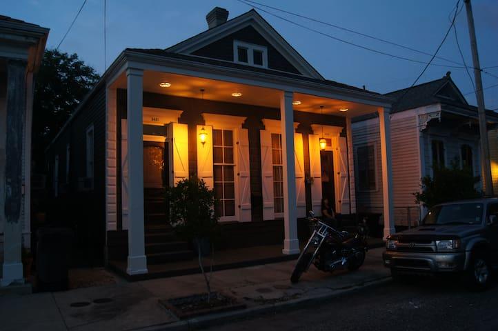Ravenwood Manor (Historic Bywater)