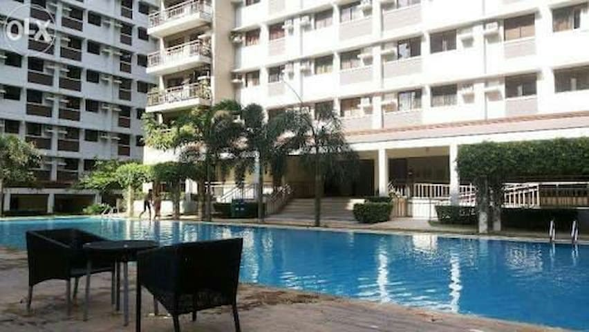 Affordable Cozy Studio unit - Quezon City - Hus