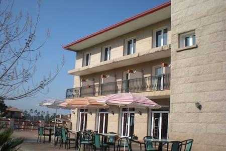 Hotel Chamuiñas ** in Sanxenxo - Sanxenxo