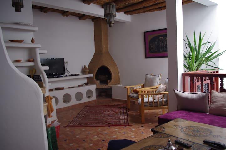 DAR NOUR CHARMING HOUSE / MEDINA