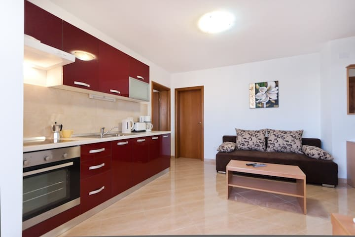Modern and luxurious apartment - Poreč - Apartment