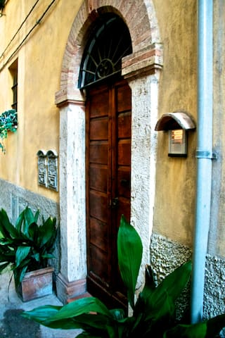 Gracious apartment  - Perugia - House