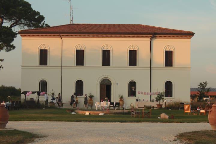 B&B Villa Archi - Faenza