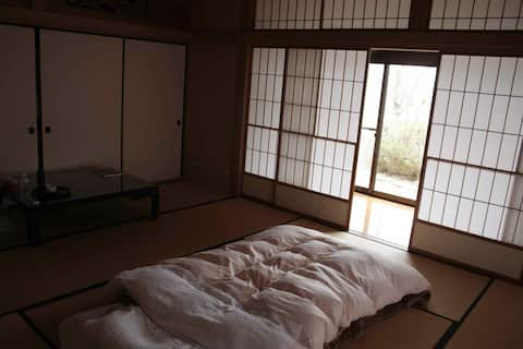 Japanese Tea Ceremony&Perfect room!