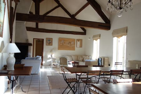 Le Limodin Manor House  - La Houssaye-en-Brie