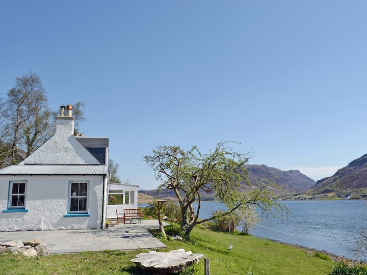 Loch Shore Cottage (UK5052)