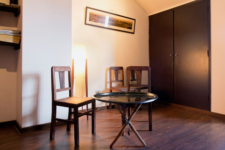 PortoFLAT Self contained studioflat - Porto - Appartamento