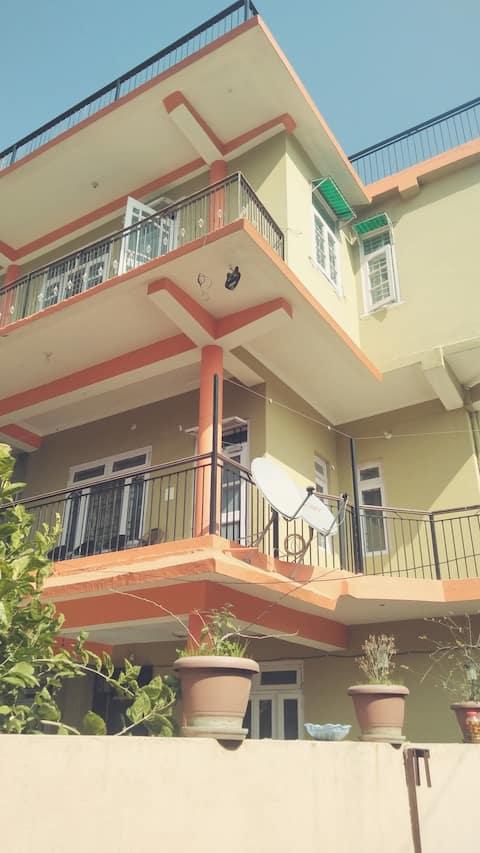 Thakur's Residency 3rd - 2 guests