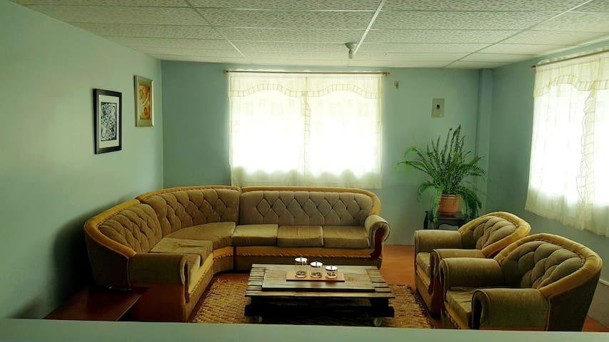 Tu Casa en Baños 2