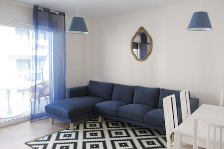 New and modern apartment in the center - Zumaia, Euskadi, ES - 公寓